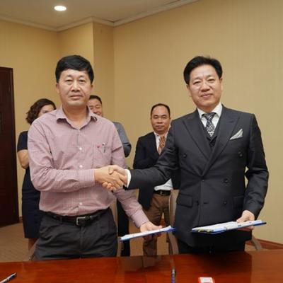 Hàn Quốc xây nhà máy thuốc lá 200 triệu USD tại Hà Nam